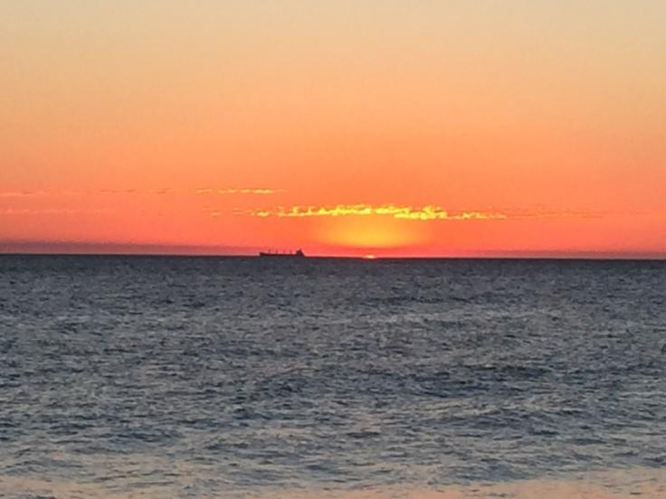 2017.04.23 City Beach Week 1