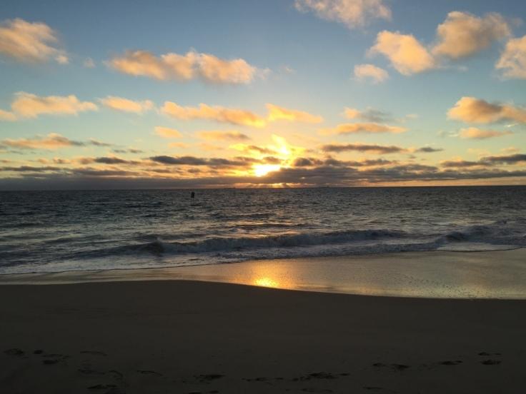 2017.04.30 City Beach Week 2