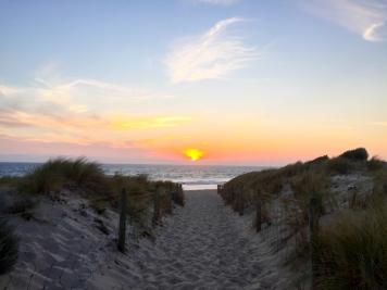 Benjamin's Sunset 13.05.2018 2