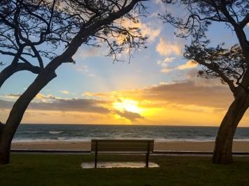 Benjamin's Sunset 22.04.2018 2